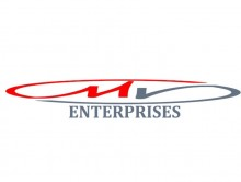 MV ENTERPRISES  logo