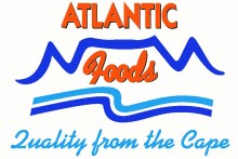 Atlantic Foods & Logistics logo