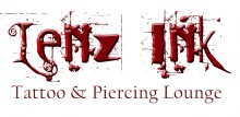 Lenz Ink Tattoo & Piercing Lounge logo