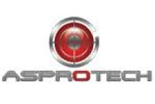 Asprotech Security Solutions logo