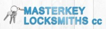 Masterkey Locksmiths logo