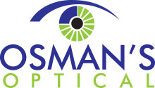 Osman's Optical Springs logo