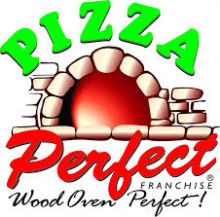 Pizza Perfect Benoni logo