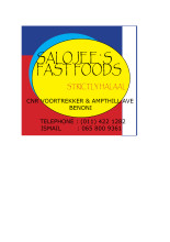 Salojees Food Court logo