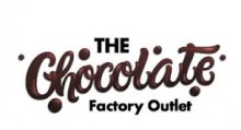 THE CHOCOLATE FACTORY OUTLET logo