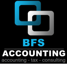 BFS Accounting logo