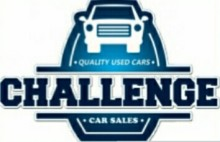 CHALLENGE CAR SALES logo