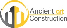Ancient Art Building Construction T.P  logo