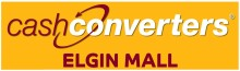 Cash Converters Elgin Mall logo