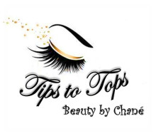 Tips to Tops Beauty by Chané logo
