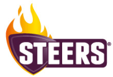 STEERS LAKESIDE MALL logo