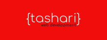 Tashari Web Development logo
