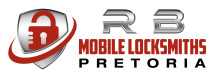 RB Mobile Locksmiths Pretoria logo
