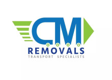 Cm Removals Pty ltd logo