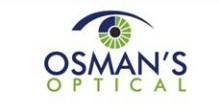 OSMANS OPTICAL KEMPTON PARK logo