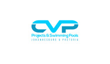 CVP Projects & Swimming Pools logo