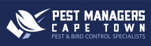 Pest Managers Cape Town logo