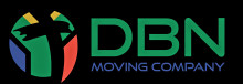 DBN Moving Company logo