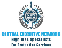 Central Executive Network High Risk Specialists  logo